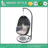 Morden Chair Hanging Chair Hammock Chair Swing Chair Swinging Wicker Chair Rattan Chair (Magic Style)