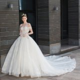 Newest OEM Wedding Dress Bridal Gown Price Factory MD001