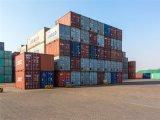 Container Shipping From China to Kampala, Uganda