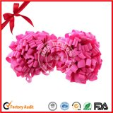 Star Ribbon Flower Bow for Garment Decotarion