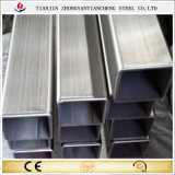 ERW Tp430 Stainless Steel Square and Rectangular Pipe in Pickling Surface
