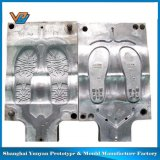 Plastic Component Aluminium Die Casting Part and Injection Mould