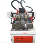 6060 Hybril Servo CNC Metal Router Machinery for Engraving Carving Drilling Milling Metal Aluminum, Copper, Iron, Steel,