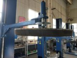 Tray Wrap/Wrapping Package/Packaging Machine with Top Plate