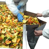 Vf Vegetable and Fruit Chips with High Quality