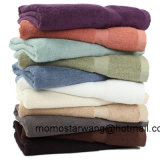 Luxury Bamboo Bath Towel Bath Sheet with Border