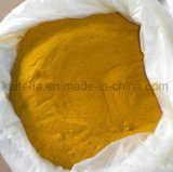 High Purity Industrial Solid Chemical Product Poly Aluminium Chloride Yellow Powder