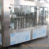 Washing Filling and Sealing 3 in 1 Monoblock Drink Water Filling Machine for Pet Bottle