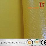 Laminated PVC Tarpaulin Fabric with Flame Retardant/Max Width 5.1m