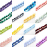 Wholesale Fancy Loose Round 4-10mm Precious Gemstone Beads