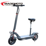 2019 New 36V Light Easy Folding Lithium Battery Electric Scooter