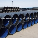 High Quality Double Wall Corrugated Pipe Machine Price/ Corrugated Drainage Pipe Extrusion Line / Corrugated Tube Machine