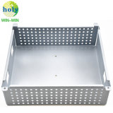 Professional OEM Aluminum Frame or Housing Stamping for Sheet Metal Fabrication&Laser Cutting
