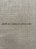 2018 New 100% Polyester Wholesale Linen Fabric for Home Textile