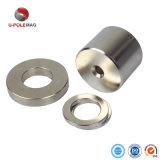 Cheap Neodymium Magnet ISO/Ts 16949 Certificated