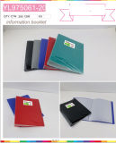 Plastic Packaging PVC Bag File Folder