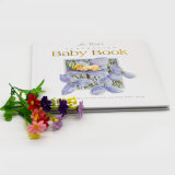 Baby Fairy Tale Customize Hardcover Book