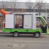 Electric Vehicle Garden Car Fog Cannon Car Cheaper Price