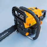 Famous Brand in China High Quality Gasoline Chain Saw Yusen 5520s