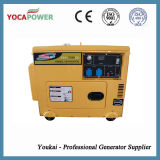 5kVA Small Portable Silent Electric Generator Diesel Engine 186fae