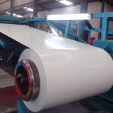 Roofing Material Prime PPGI Color Coated Prepainted Galvanized Steel Coil