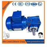 RV Series Worm Gear Reducer with Electric Motor
