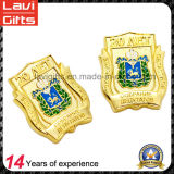 Cheap Security Military Souvenir Safety Lapel Pin Manufacturers