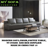 Cheap Living Room Furniture Sale, L Shape Sectional Sofa, Leather Living Room Furniture Sofa