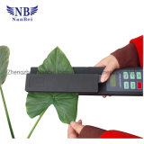 Teaching Purpose Android System Leaf Area Meter