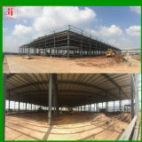 Steel Structure Industrial Building Prefabricated Steel Workshop