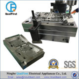 Plastic Injection Mould for Electrical Meter