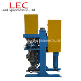 China Electric Grout Pump Price with Water Cooling and Air Cooling