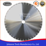 600mm Laser Welded Wall Saw Blade for Prestressed Concrete