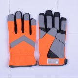 Cut Resistant Leather Work Glove