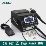 Yihua 993D+Upgrade Version Touch Screen Programmable SMD Rework Station