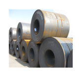 Building Material Wholesale Alloy Hr Steel Plate Coil Hot Rolled Steel Coil in Stock