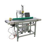 Cheap Hot Sale Promotion Leading Technology Engraving Conveyor Belt Fiber Laser Marking Machine 30W with Ce