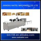 Best Price Htl-T608b Fully Automatic High Speed Sachima and Peanut Candy Cutting and Forming Machine