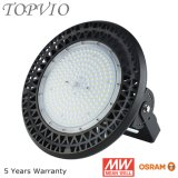 Warehouse Industrial Lighting UFO LED Highbay Best Prices 100W UFO LED High Bay Light
