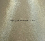 Luxuriant Animal Graining PVC Synethic Leather for Lady Bags, Shoes, and Furniture
