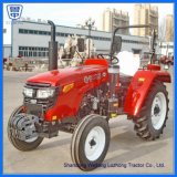 Luzhong-300 30HP 2WD Wheel Agriculture Equipment