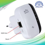 Wireless WiFi Repeater Signal Amplifier Wi-Fi Range Extander 300Mbps Signal Boosters Repetidor WiFi Wps Encryption