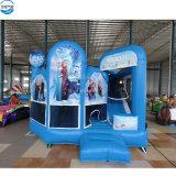 Cheap Bounce House Frozen Inflatable Bounce House Frozen Bouncy Castle for Kids
