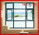 China Fixed and Side Hung Window Combination