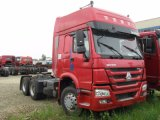 Sinotruk HOWO 6X4 Tractor Truck Tractor