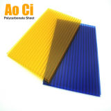 Translucent Material Polycarbonate Plastic Board