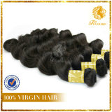 Brazilian Hair Virgin Human Hair Extensions Loose Wave (TFH-NL0094)
