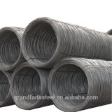 5.5mm Wire Rod, Steel Wire Rod Price, Hot Rolled Steel Wire Rod in Coil