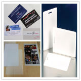 0.5mm Transparent White PVC Sheet for Smart Card