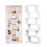 Factory Wooden Office Bookcase Cabinet Bookshelf Price